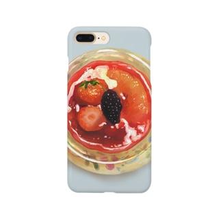熟れた Smartphone cases