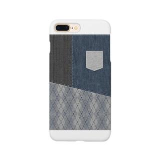 切り替えし-2 Smartphone cases