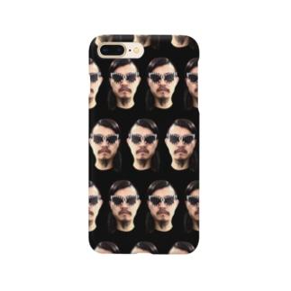クールさんひょんぬ Smartphone cases