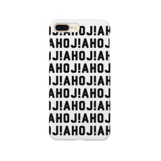 Ahoj!case Smartphone cases