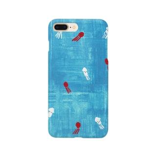 umiyori takoika Smartphone cases