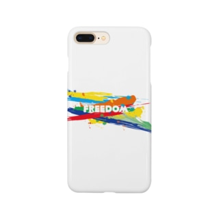 Freedom Smartphone cases