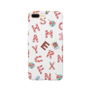 uchira no candyshop Smartphone cases