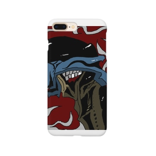 DICK VENOM Smartphone cases
