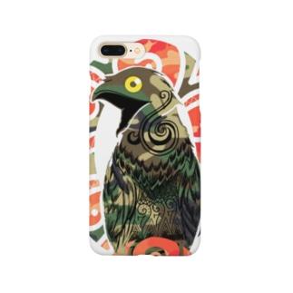 タチヨタカ2 Smartphone cases