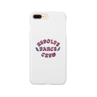Revolve Dance Crew Smartphone cases
