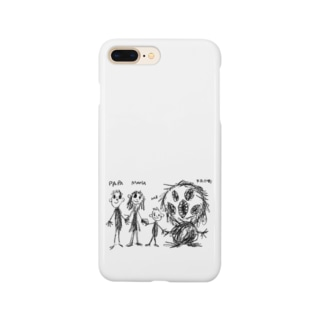 Family &Friends Smartphone cases