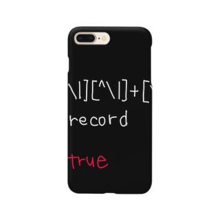 正規表現 Smartphone cases