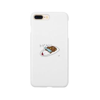 とどかれー Smartphone cases
