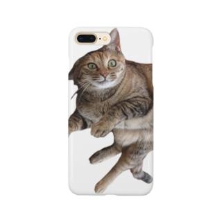 プリリリリリリリリリ Smartphone Case