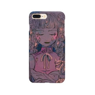 """""""nobody knows her tears"""" Smartphone cases"""