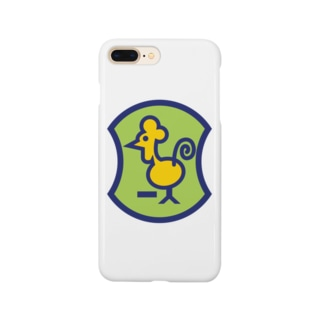 パ紋No.3080 一人 Smartphone cases