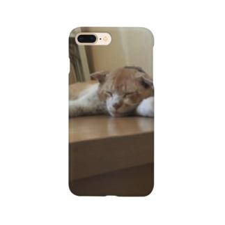 魑魅魍魎 Smartphone cases