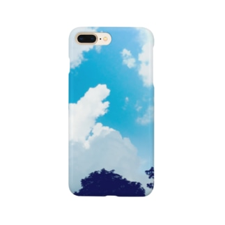 SummerSky Smartphone cases