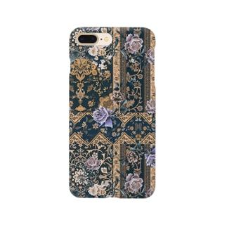 ペイズリー Smartphone cases