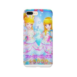 グッズ Smartphone cases