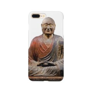 鑑真 Smartphone cases