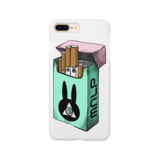 きみのにおい Smartphone cases