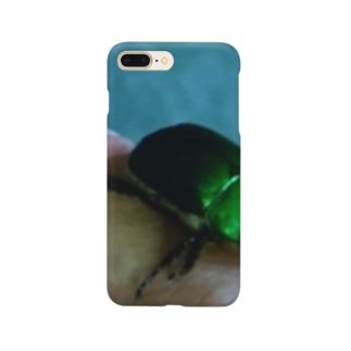 っひゃっほー Smartphone cases
