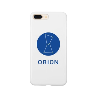 Orion Smartphone cases