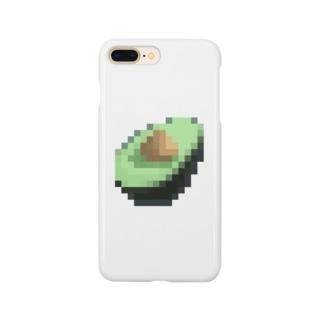 アボバボ Smartphone cases