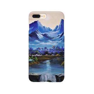 桃源郷 Smartphone cases