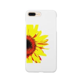 sunflower Smartphone cases