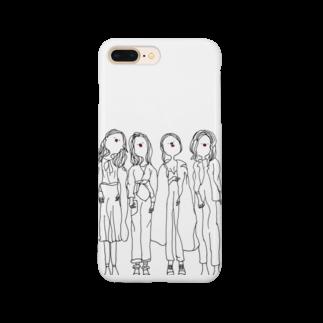 ・・・ QUALIA ・・・のMay Smartphone cases