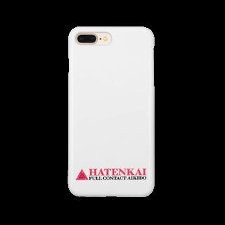 hatenkaiの覇天会グッズ3 Smartphone cases