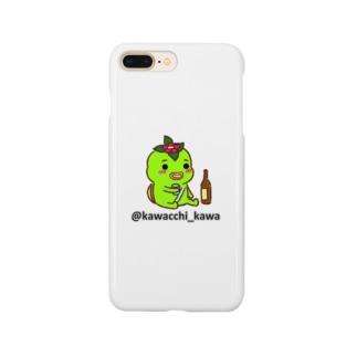 かわっち2017-13 Smartphone cases