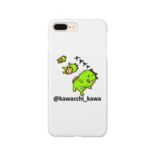 かわっち2017-14 Smartphone cases