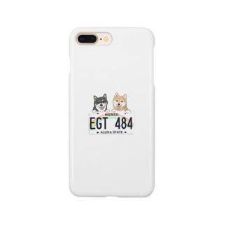 Shiba USplate Smartphone Case