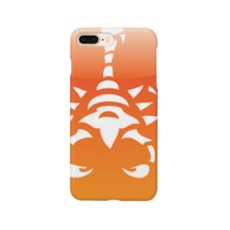 覇天会のグッズ6 Smartphone cases