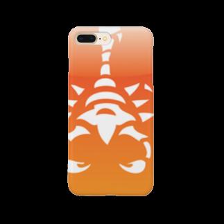 hatenkaiの覇天会のグッズ6 Smartphone cases