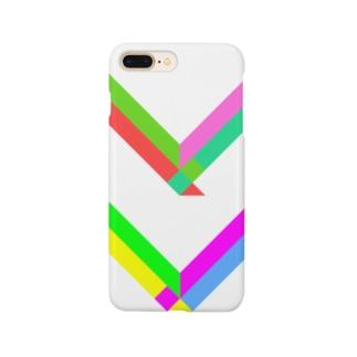 2矢 Smartphone cases