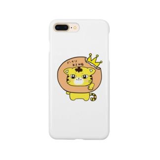 トラねこくん Smartphone Case
