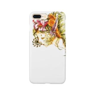 虚栄恋 Smartphone cases