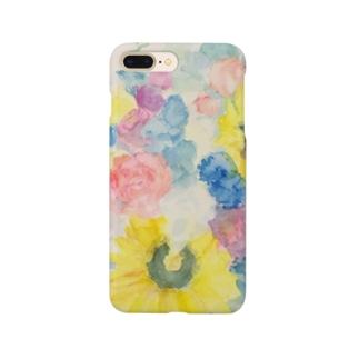 夏の花 Smartphone Case