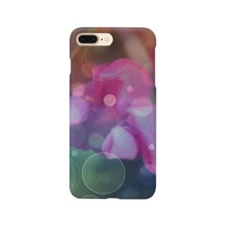 恋するFloWer-v Smartphone cases