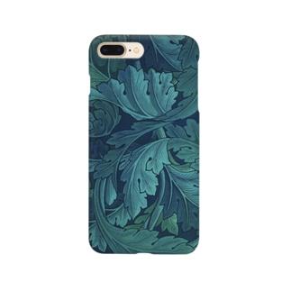 リーフ Smartphone cases