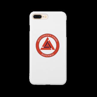hatenkaiの覇天会グッズ2 Smartphone cases