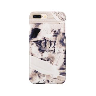 セピア色の宝物 Smartphone cases