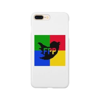 FPP (ファンキーパーティーピーポー) Smartphone cases