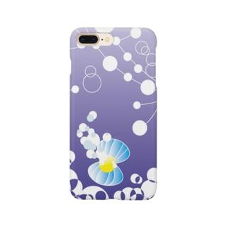 泡となる Smartphone Case