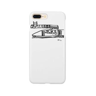 E2系 再び Smartphone cases