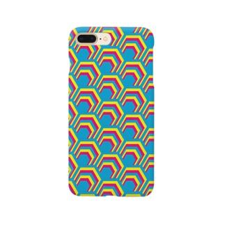 孔雀 Smartphone cases