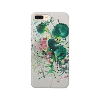 愛想笑い Smartphone cases