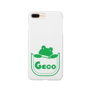G-ECO in the pocket Smartphone cases