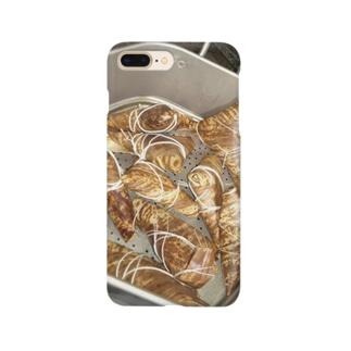 中華ちまき① Smartphone cases
