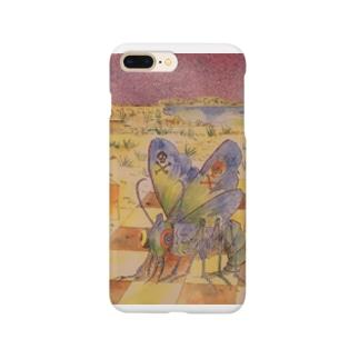 タム Smartphone cases